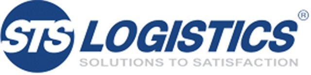 Логотип компании СТС Логистикс